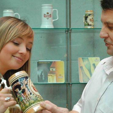 Tyskie Vademecum Piwa do zdobycia w sklepie Muzeum Piwowarstwa