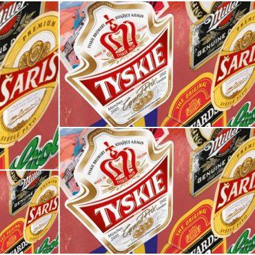 Piwa świata w Tyskim Świecie Piwa