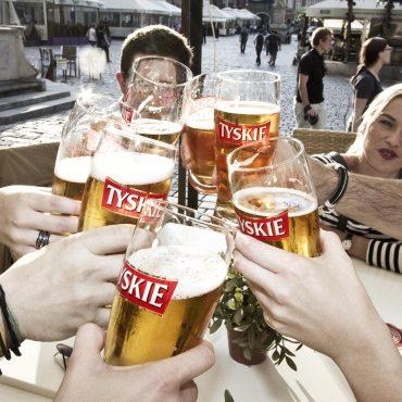 Wznieś toast za piwowarów w Muzeum Tyskich Browarów Książęcych