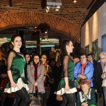 Dzień irlandzki w Muzeum Tyskich Browarów Książęcych