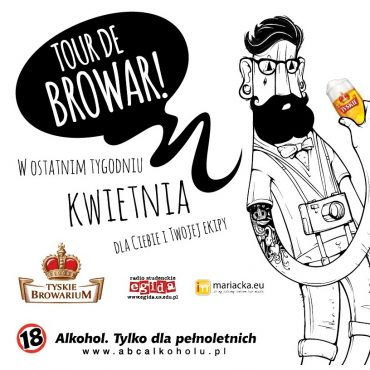 Tour de Browar