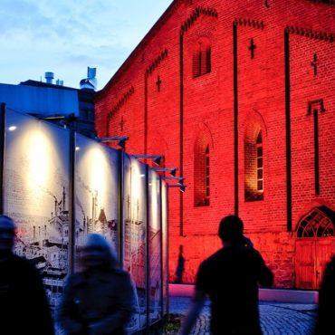 Noc muzeów w Browarze