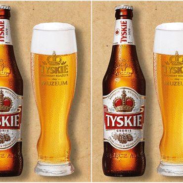 Konkurs: do wygrania unikatowe szklanki + piwo