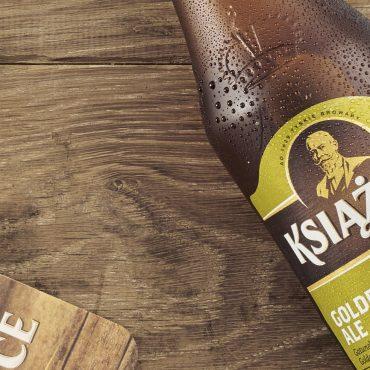 Nowość: Golden Ale w Książęcej Szkole degustacji