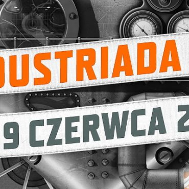 Industriada 2018